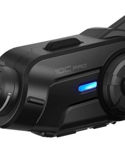Sena 10C pro kamera
