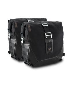 Sidetasker / saddlebags